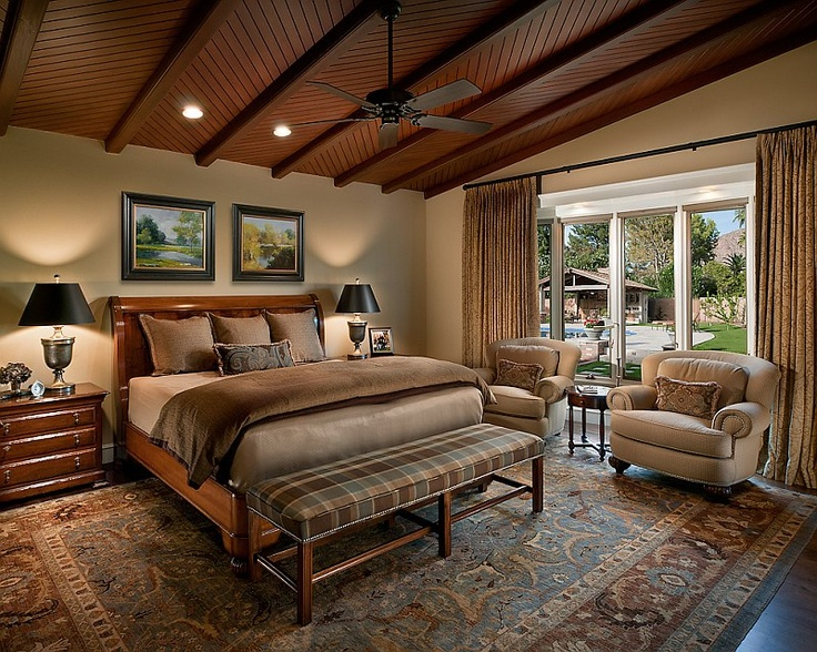 One posh place designed this master bedroom i wish it for Posh bedroom designs