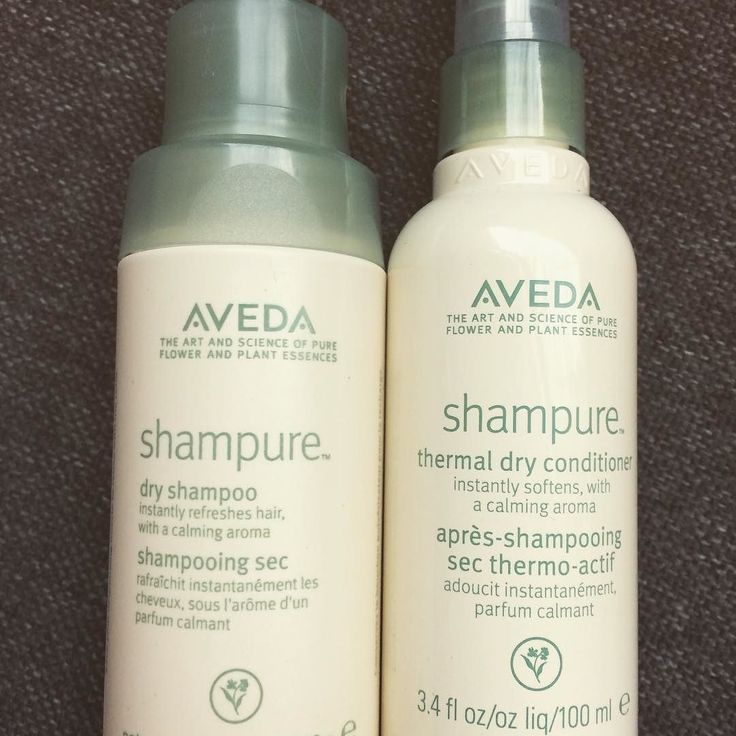 New thermal Dry Conditioner by AVEDA.  #AVEDA #DryConditioner #savewater