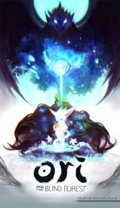 Download Ori and the Blind Forest Game PC