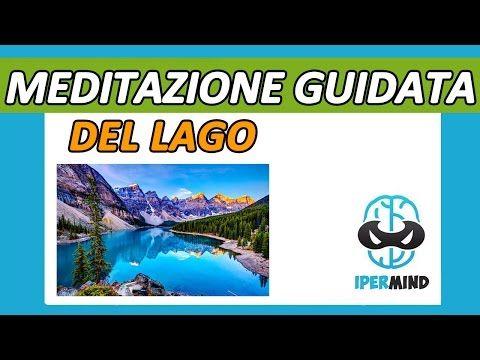 Meditazione guidata di Jon Kabat Zin - YouTube