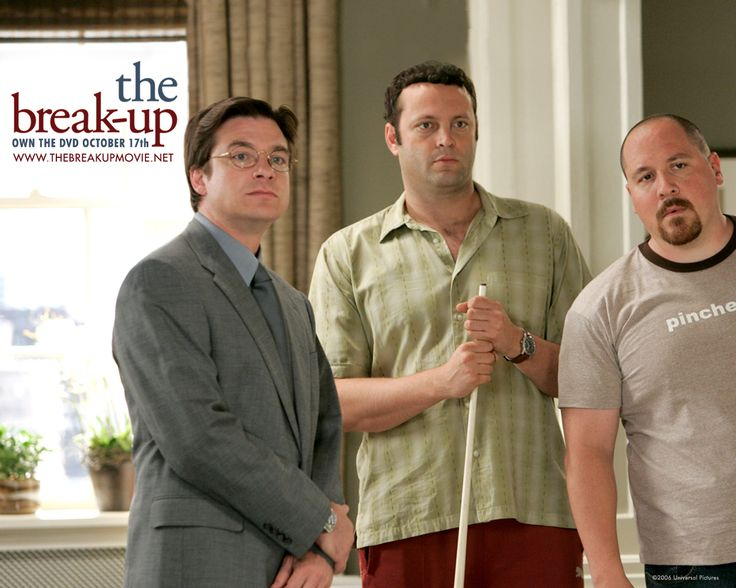 Watch Streaming HD The Break-Up, starring Jennifer Aniston, Vince Vaughn, Jon Favreau, Joey Lauren Adams. In a bid to keep their luxurious condo from their significant other, a couple's break-up proceeds to get uglier and nastier by the moment. #Comedy #Drama #Romance http://play.theatrr.com/play.php?movie=0452594