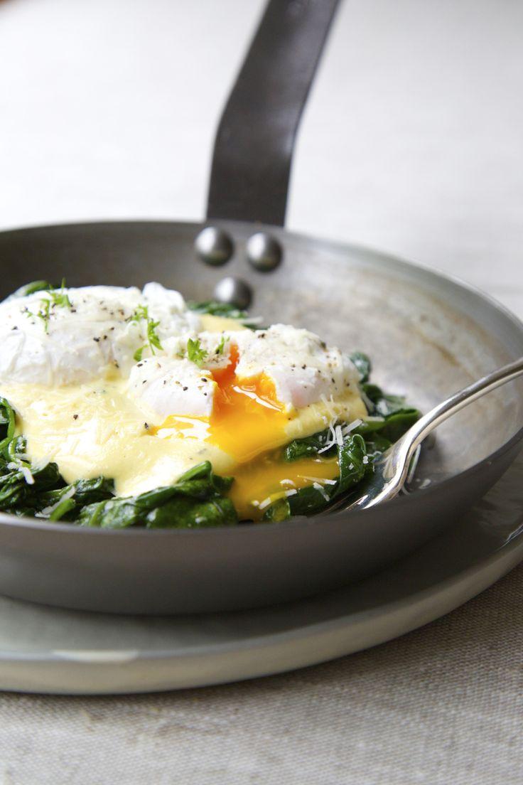 1000+ ideas about Eggs Florentine on Pinterest   Eggs, Egg Benedict ...