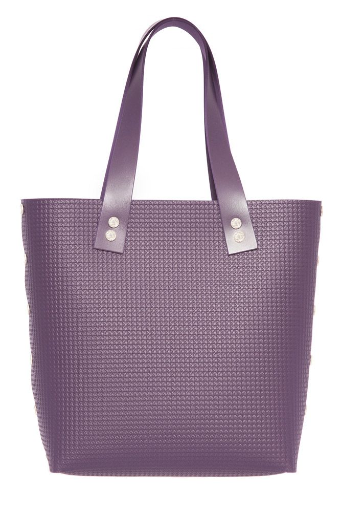 Bernarda Handbag TWO Violet