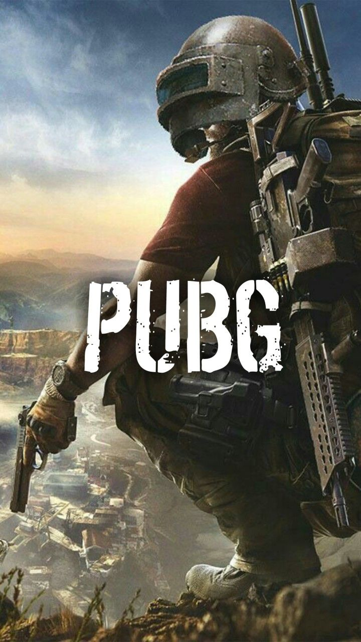 Pin By Andy Black On PUBG