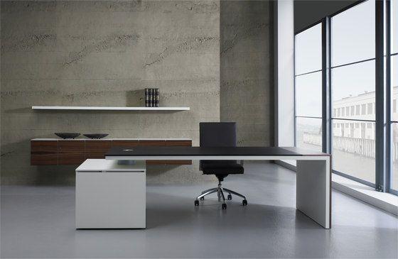 Escritorios ejecutivos | Mesas de oficina | Acuros | Müller. Check it out on Architonic