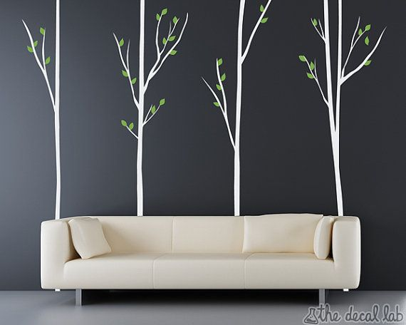 Best Recognition Wall Images On Pinterest Tree Wall Decals - Wall decals entryway