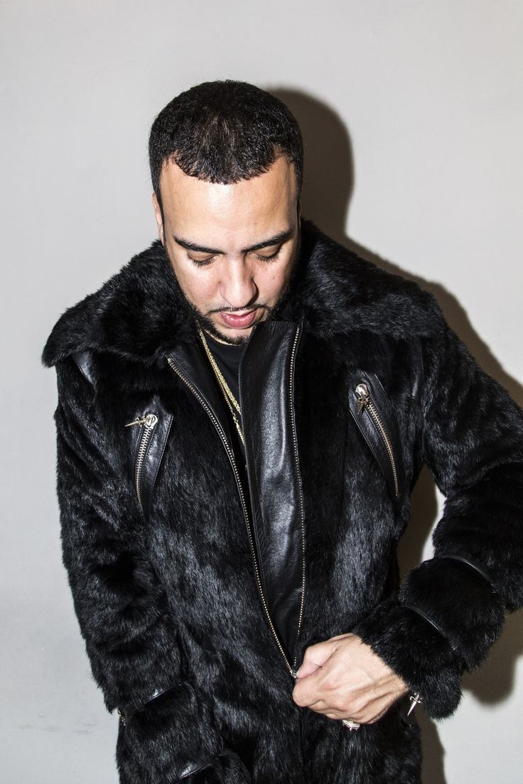 Things I Carry: French Montana