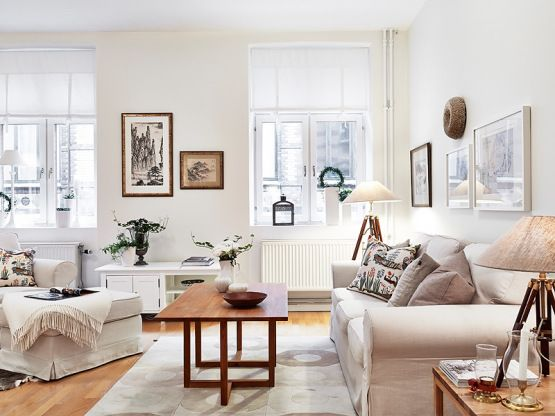 diseño de interiores nórdico decoración muebles de ikea estilo nórdico decoración interiores nordica decoración interiores cremas y blancos ...una muy buena pagina de decoracion delikatessen.com