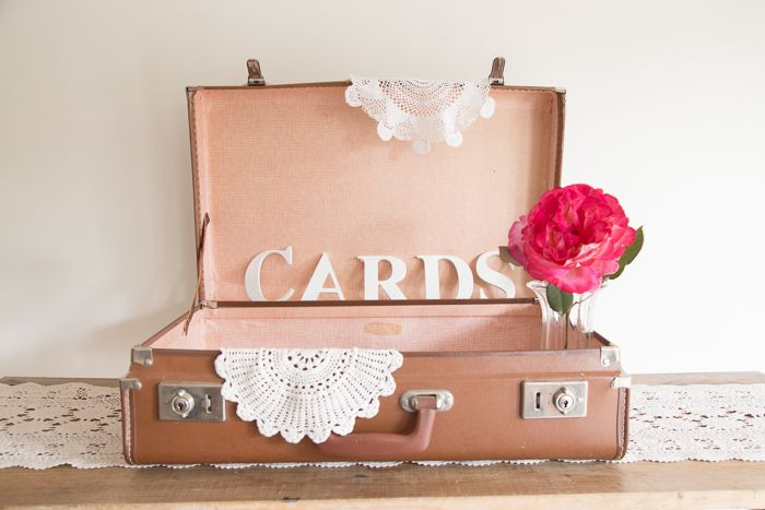Vintage Suitcase [prop hire Adelaide] | Wedding prop hire | Pinterest