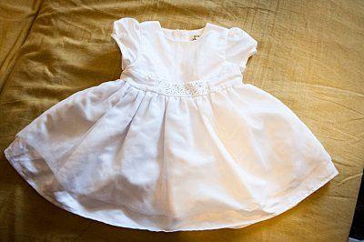 Sukienka do chrztu, komplet do chrztu dziewczynka