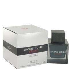 Encre Noire Sport Eau De Toilette Spray By Lalique