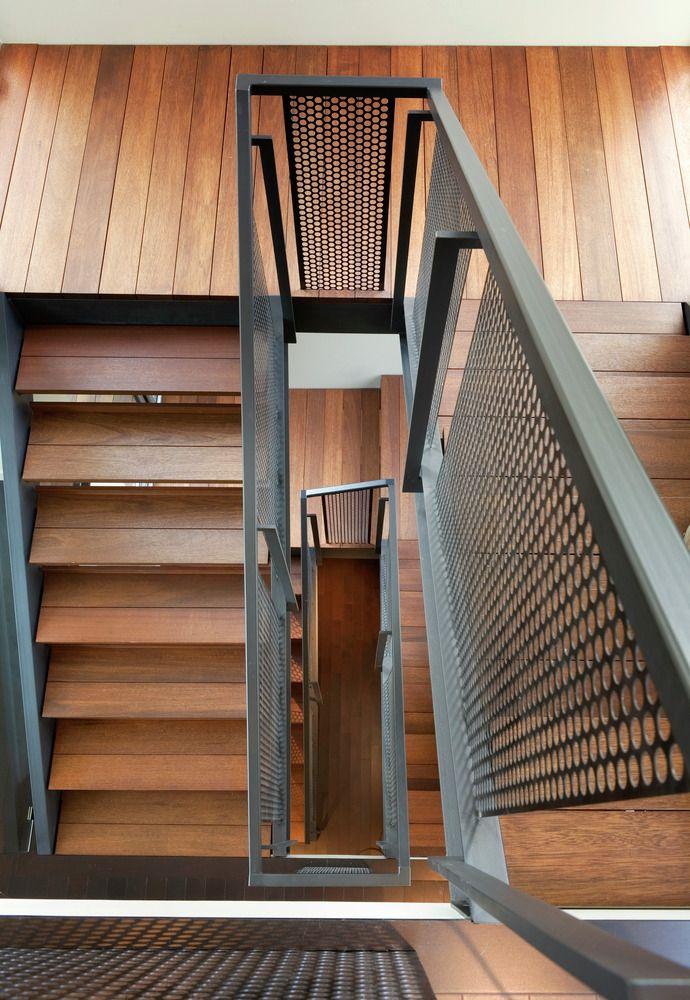Galería - Casa Escalera / David Coleman - 14