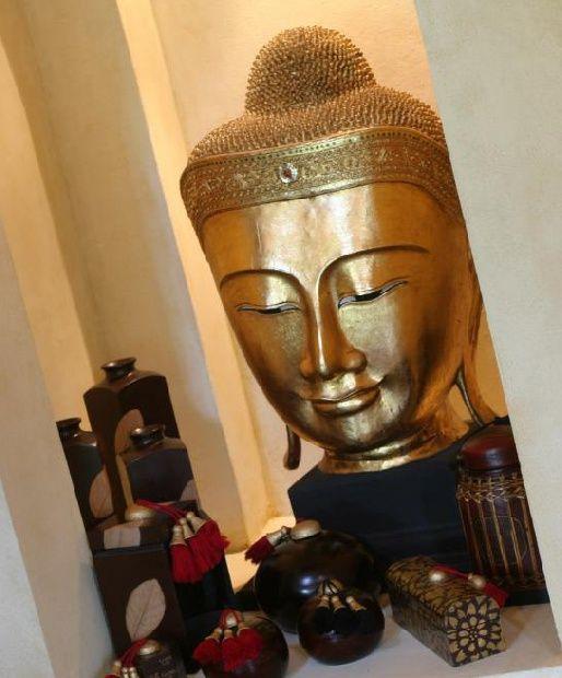 Отель Zazen Boutique Resort and Spa Ko Samui 5*. Таиланд. #zazen #samui #shopping #souvenir