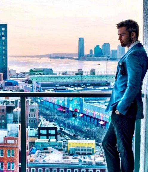 Ryan Serhant Says Season Three Is World War III; Introduces Girlfriend