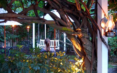 A Lowcountry Backyard Restaurant, Hilton Head, SC