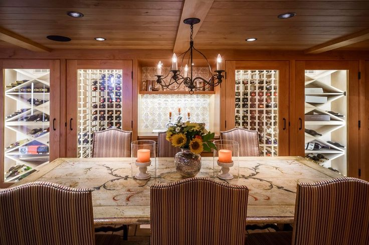 large home weight room designs wine cellar rustic with recessed lights traditional artificial flowers