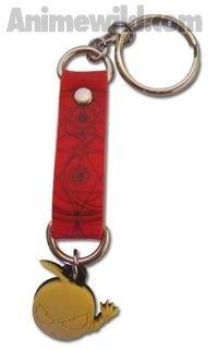 Fullmetal Alchemist: Key Chain Ed Head