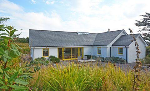 modern coastal irish cottages - Google Search