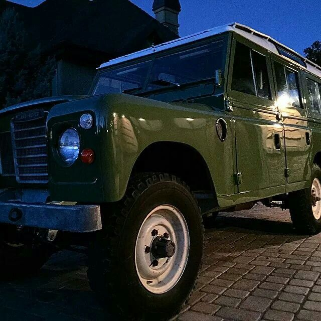 1000 Images About Land Rover Defender On Pinterest: 1000+ Images About Land Rover Series On Pinterest