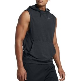 Nike Men's Dry Sleeveless Hoodie | DICK'S Sporting Goods