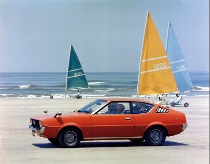 Mitsubishi Celeste (1978)