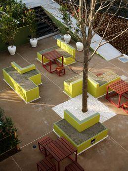 The Fruitful Garden, Multifamily housing
