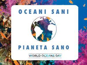 #WorldOceansDay