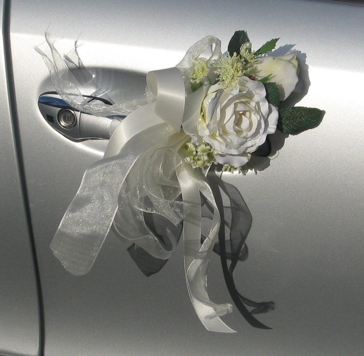 Wedding Carssouthamptonfairytalecarsblanket Bonnet Decoration Door