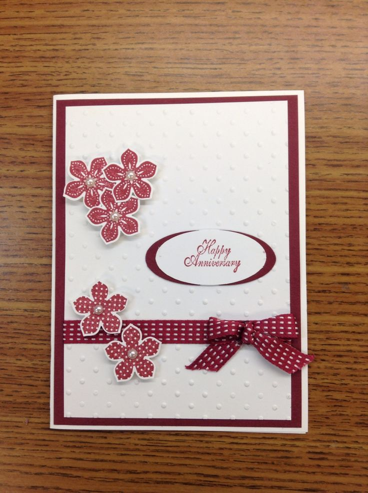 Best 25+ Homemade anniversary cards ideas on Pinterest  Birthday gift for him, Valentine cards
