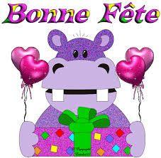 Image result for bonne fete message
