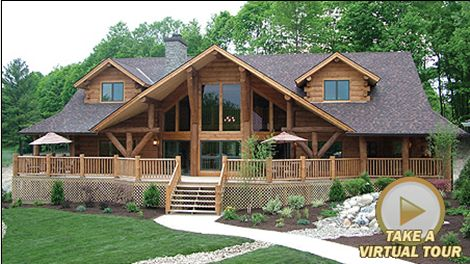 I will have this house someday!