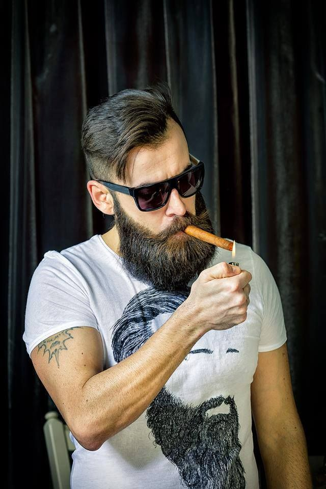 facial hair style 232 best images about beard on 1769 | ca1769f174509e9cda57980843572598 hipster beard beard tattoo
