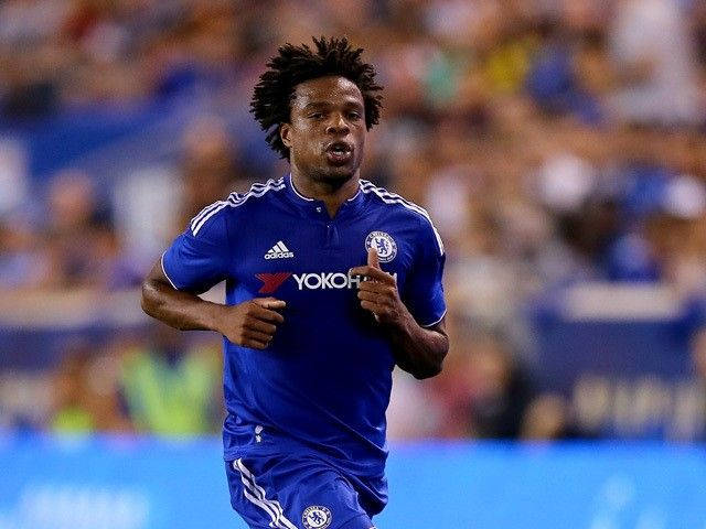 Report: Loic Remy ruled out for two months with thigh injury