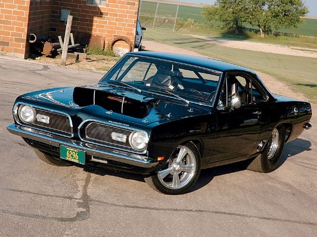 Pin By Kevin Smith On For My 69 Barracuda Mopar