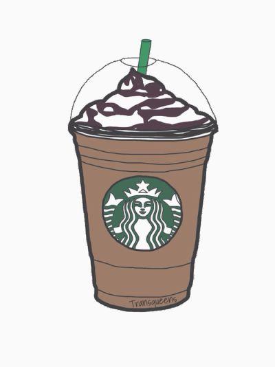 Starbucks: quero muito experimentar