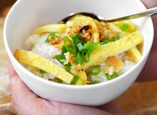 Filipino Garlic Fried Rice: Garlic Fried Rice, Asian Recipes, 20 Fresh, Asian Food, Garlic Fries Rice, Fries Rice Recipes, Southeast Asia, Filipino Garlic, Fresh Recipes