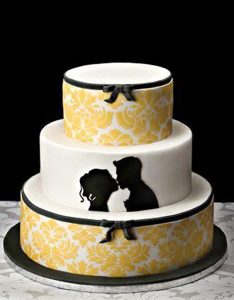 ... auf Pinterest  Zuckerblumen, Rosentorte und Weiße Hochzeitstorten