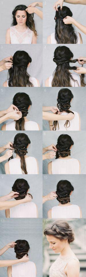 #peinado #cabello