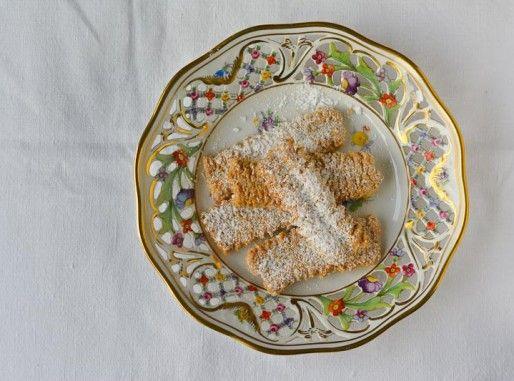 Kulinarische Momentaufnahmen – Oma Liesels Küche
