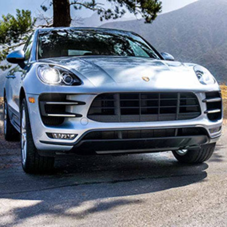 Test Drive: 2015 Porsche Macan S and Porsche Macan Turbo