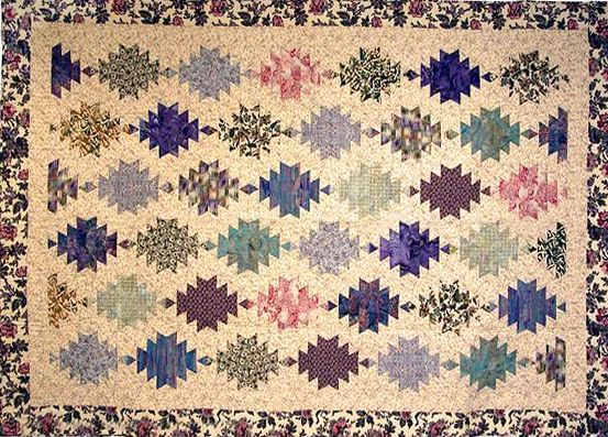 20 best Chinese lantern quilts images on Pinterest   Colors, Get ... : chinese lantern quilt pattern - Adamdwight.com