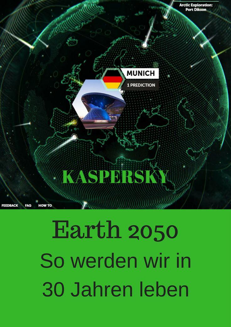 Earth 2050 zeigt euch die Welt, wie sie laut Wissenschaft und Forschung in wenigen Jahrzehnten aussehen könnte und präsentiert Prognosen für Städte rund um den Globus. Eine interaktive Webseite macht euch selbst zum Entdecker dieser Zukunft. Bildet euch eine eigene Meinung: Für wie wahrscheinlich haltet ihr die Annahmen über unser Leben in 10, 20 oder 30 Jahren?