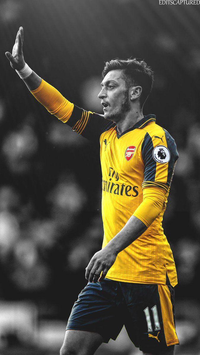 Mesut Özil #ARSENAL