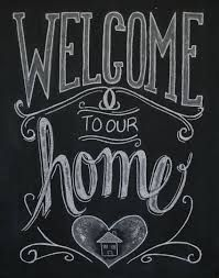 Design ideas for WELCOME to Our Home, but feature Cat instead