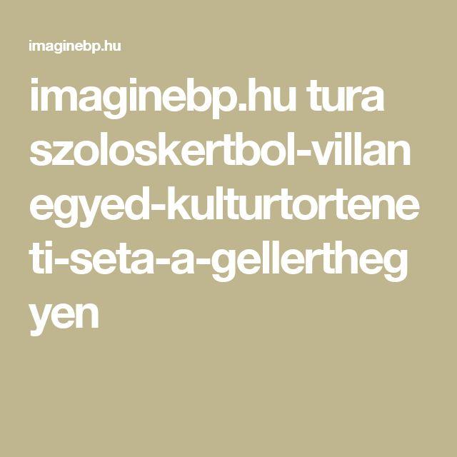 imaginebp.hu tura szoloskertbol-villanegyed-kulturtorteneti-seta-a-gellerthegyen