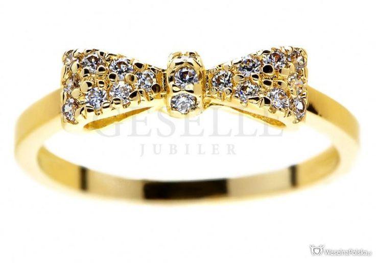 GESELLE Jubiler - ręcznie wykonywane pierścionki zaręczynowe