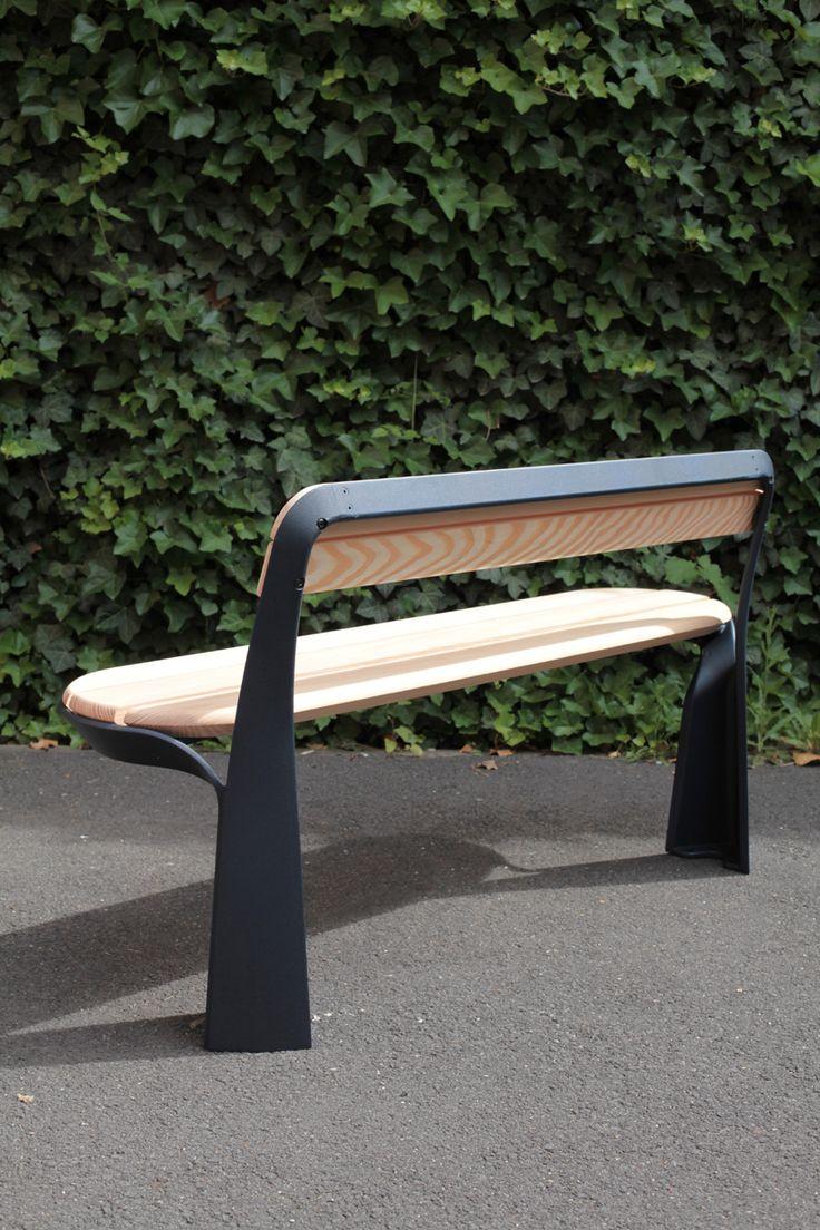 poa street furniture by studio brichetziegler