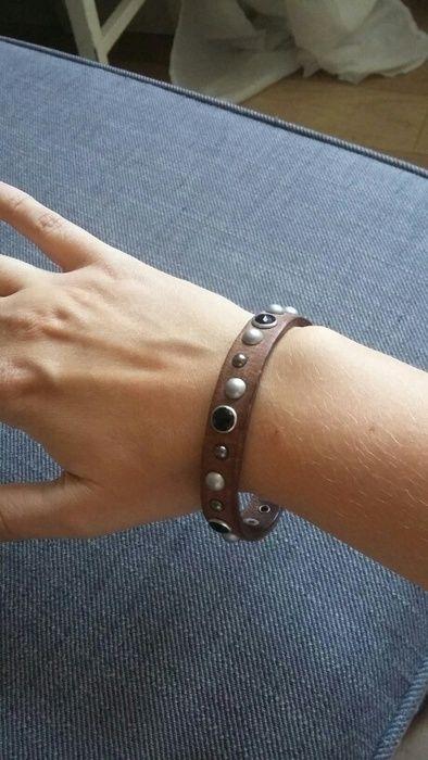 Liebeskind Armband, braun