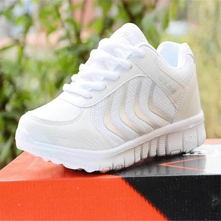 Female Running shoes women sneakers breathable trainers shoes Light sneakers for women sport shoes 36-40