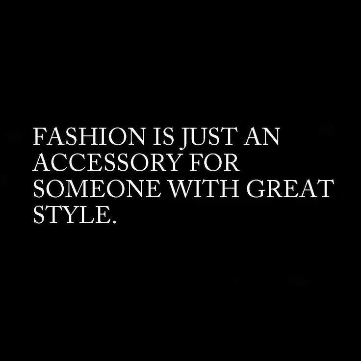 Fashion Designer Quotes Tumblr Famous Fashion Quotes